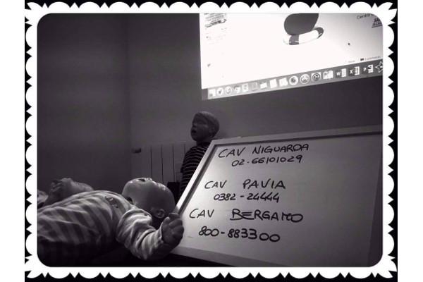 Numeri CAV Lombardia