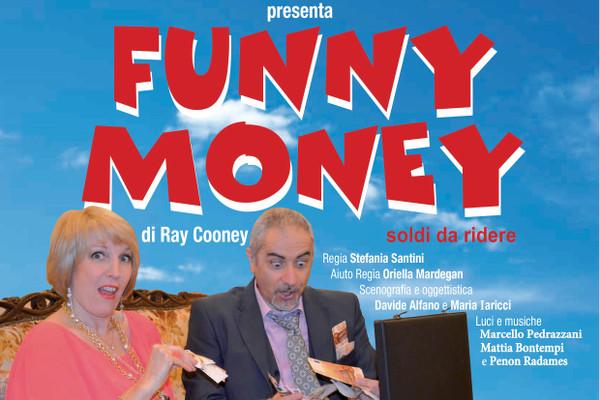 Funny Money news