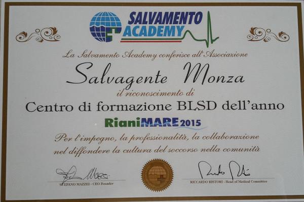 Rianimare 2015