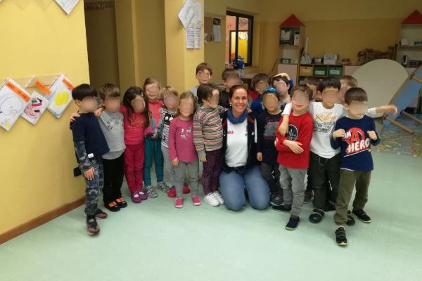 A Scuola di Cuore Gessate