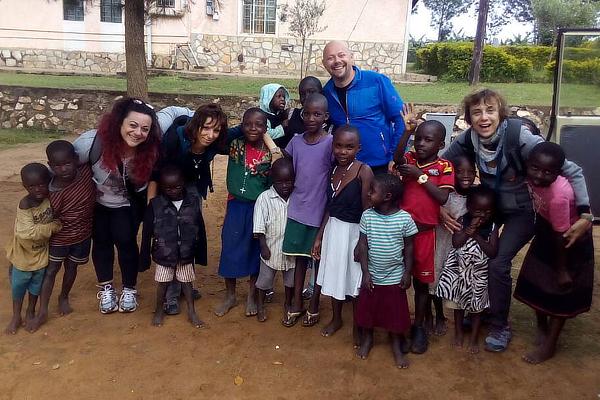 Africa Missione