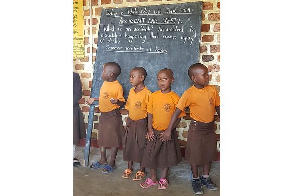 Africa Orfanotrofio