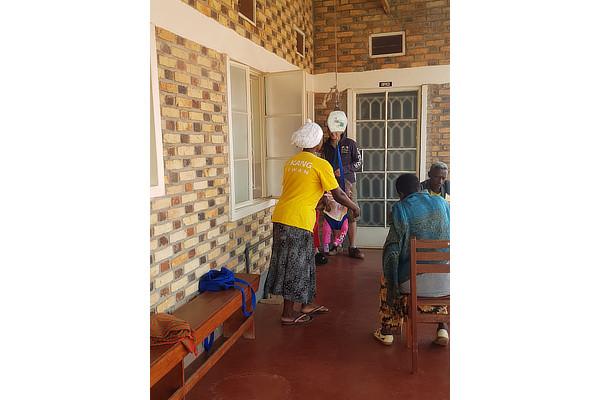 Africa Dispensario