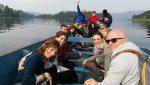 Africa Lago Bunyony